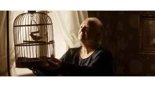 La actriz gallega Fely Manzano culmina el rodaje de Teatro