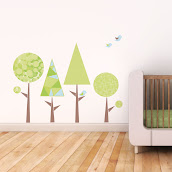 #7 Wall Decals Ideas