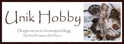 Unik Hobby