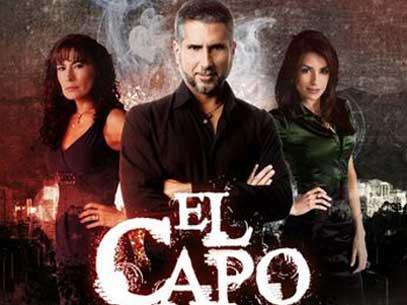 El Capo 2da Temporada Capítulo 6 - Lunes 20 de Agosto del 2012