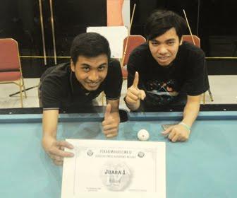 PORMA 2015 - Champion