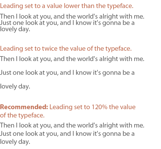 C2m 39 S Marketing Matters Typography 101 The Basics
