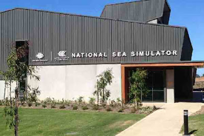 Australian National Sea Simulator