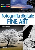 Fotografia digitale. Fine art - eBook