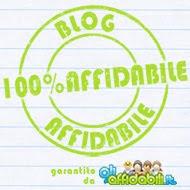 "Premio ""Blog affidabile"""