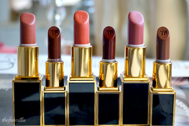 Tom Ford Lips and Boys, Review, Swatch, Pavlos, Gustavo, Wes, Men are from Mars