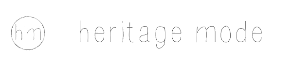 Heritage-mode | The Blog