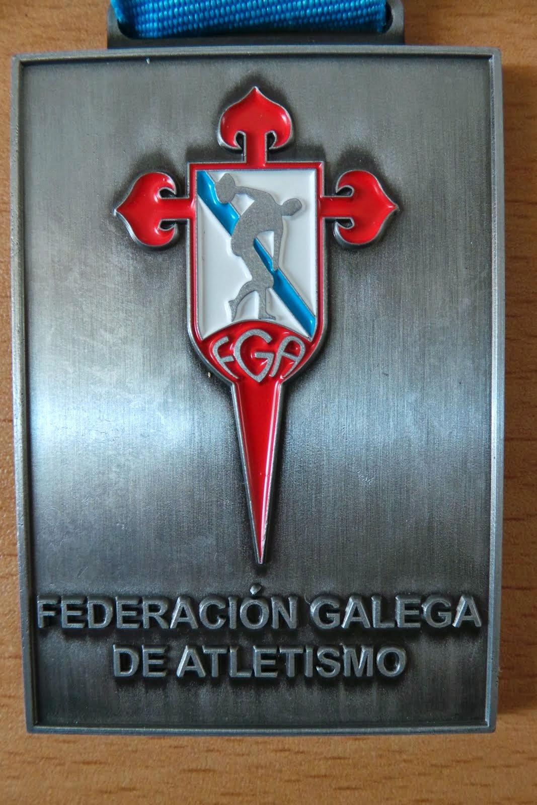 Ferrol 1-VI-14, 10.000: 2º cat.