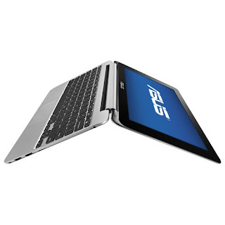 Asus Flip 2-in-1 Chromebook C100PADB02