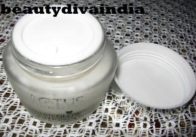 Lotus Herbals Whiteglow Skin Whitening Amp Brightening Gel