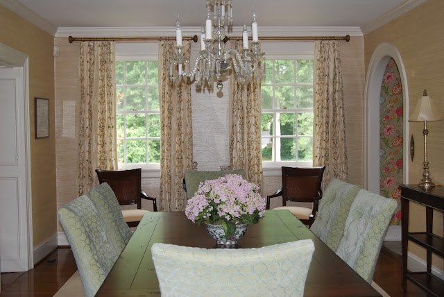 Kirsten Nease Designs Choosing The Right Chandelier For