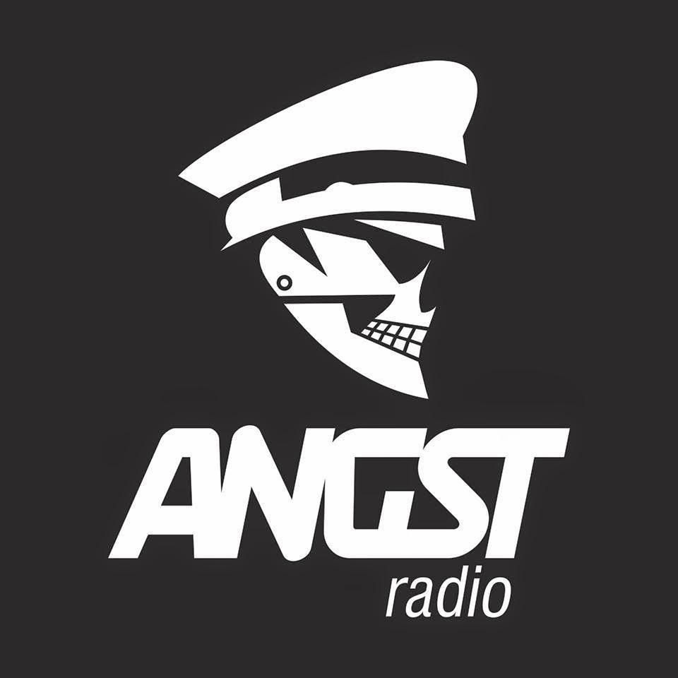 ANGST RADIO - 24 HORAS NO AR!
