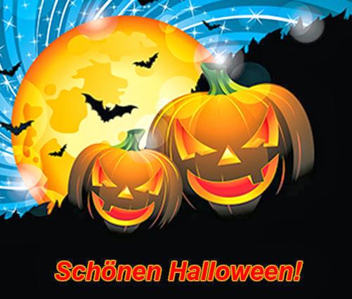 Schöne Halloweenbilder