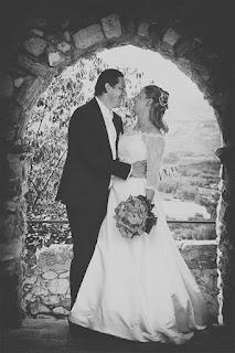 photos de mariés le castellet