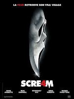 Parodie de 'Scream 4'