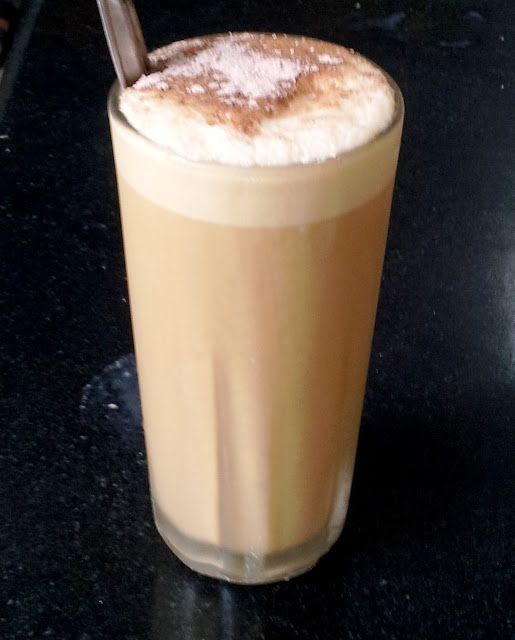 Durga Cold Coffee Pune