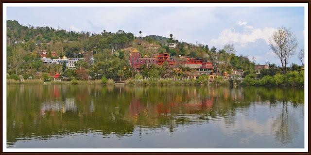Sikh, Buddhist, Hindus, Rewalsar Lake, Mandi,