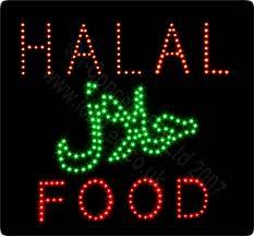 10 Negara Teratas Bagi Makanan Halal