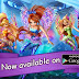 Winx Club: Mystery of the Abyss [Game]