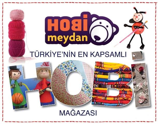 HOBİ MEYDAN