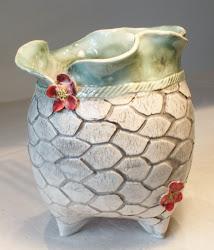 Anne-Bertes keramikk nettside