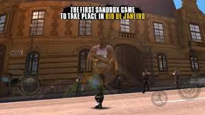 Gangstar Rio City of Saints v1.1.6 Apk Android