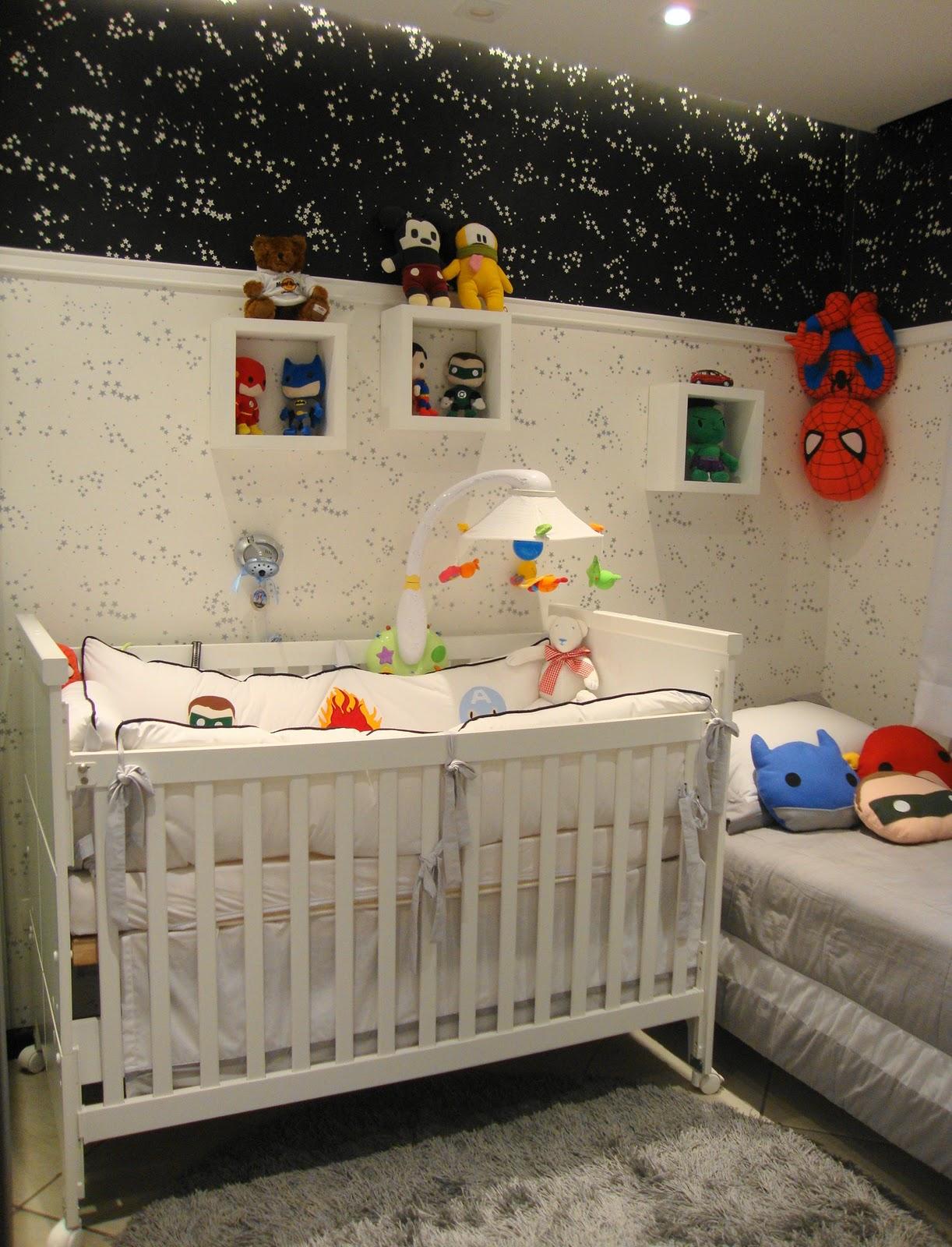 #B52716 Ideias para quarto de bebes Projeto pronto:Online Sua Revista Gratis  1222x1600 px Projeto Cozinha Confeitaria #2489 imagens