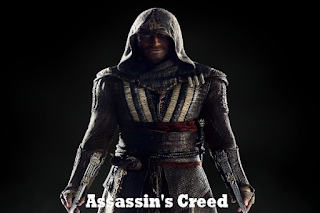 Sinopsis Assassin's Creed (2016)
