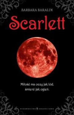 """Barbara Baraldi – """"Scarlett"""""""