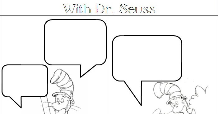 Adventures In Tutoring And Special Education: Dr. Seuss