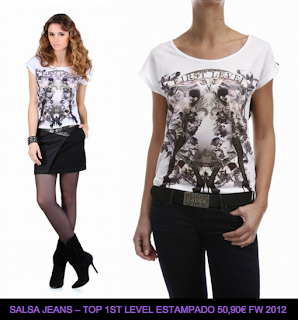 Salsa-Jeans-Tops3-Otoño-Invierno-2012/2013