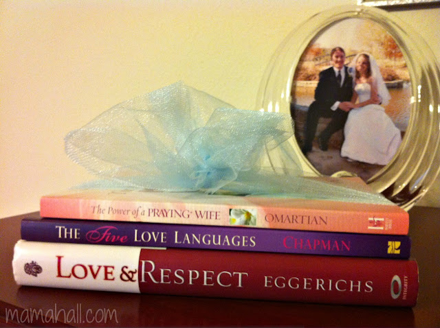 Meaningful Wedding Gift For Older Couple : read them myself, i think these three books are perfect for a couple ...