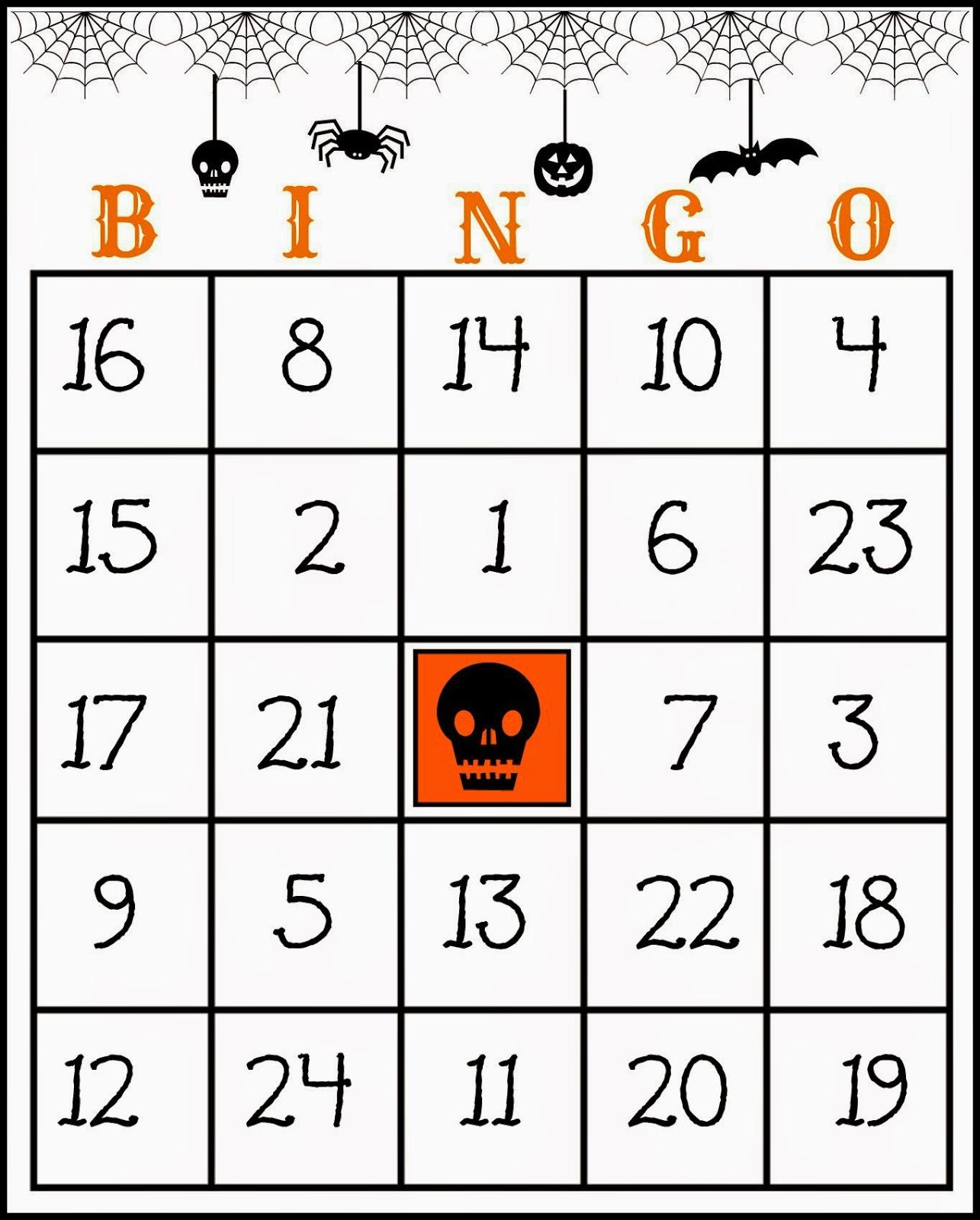 free printable bingo cards 1-75 pdf