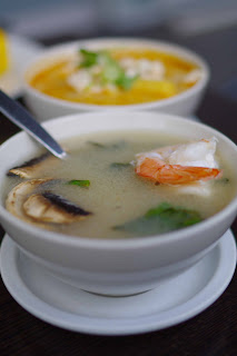 Poh Tak Soup image