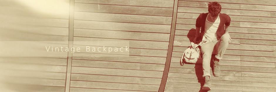 VintageBackpack