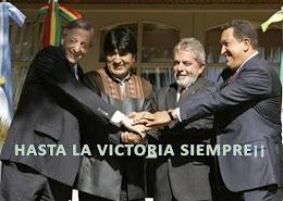 LIBRES O MUERTOS, JAMAS ESCLAVOS