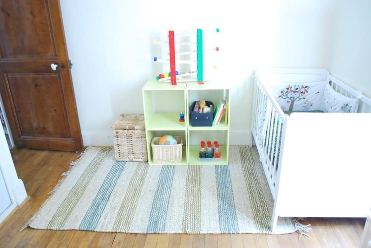 Miroir chambre b b montessori - Amenagement chambre montessori ...