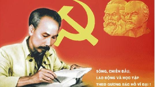 Hồ Chí Minh - Trong bất cứ hoàn cảnh nào người luôn là tượng đài bất tử trong lòng người dân Việt Nam