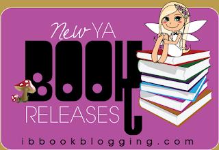 newYA New YA Book Releases: October 25, 2011