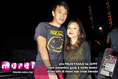 Juvana, Zahiril Adzim Sukar, Berlakon, Dengan, Isteri, Shera Aiyob, Artis Malaysia, Hiburan, Malaysia