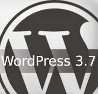 wordpress 3.7 features and review