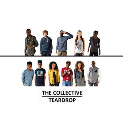 Photo The Collective - Teardrop Picture & Image