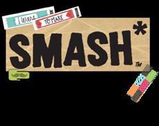 Amo Smash!!!