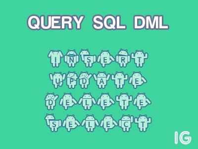 Mengenal Syntax SQL DML ( Data Manipulation Language ) menggunakan XAMPP