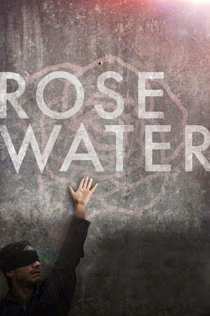 Poster Rosewater 2014