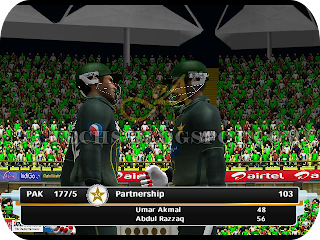 EA Cricket 2012 PC Game Snapshot - 8