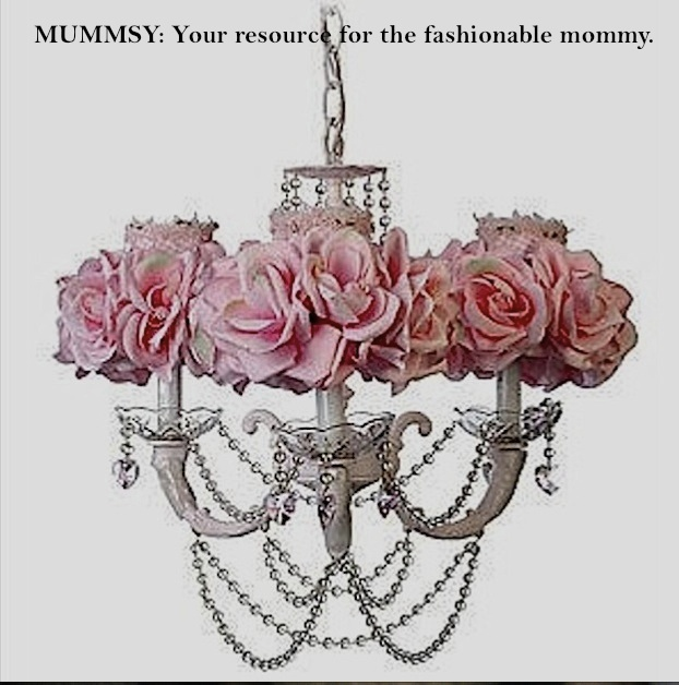 Mummsy: Your source for the fashionable mommy