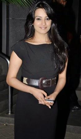Profil dan biodata Anita Hassanandani Pemeran Drupadi