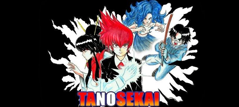 TanoSekai