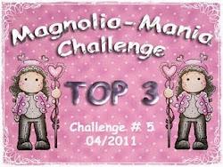 Magnolia - Mania Challenge